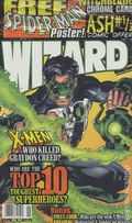 Wizard the Comics Magazine (1991) 70BP
