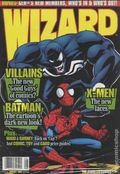 Wizard the Comics Magazine (1991) 72BP