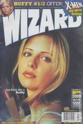 Wizard the Comics Magazine (1991) 92CP