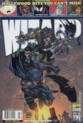 Wizard the Comics Magazine (1991) 93AU