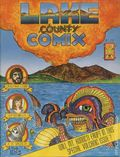 Lake County Comix (1982) 0
