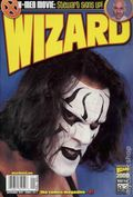 Wizard the Comics Magazine (1991) 97BU