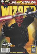 Wizard the Comics Magazine (1991) 99AU