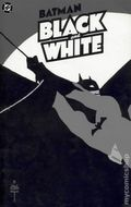 Batman Black and White TPB (1998-2003 DC) Deluxe Edition 1-1ST