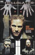 Hellblazer Good Intentions TPB (2001 DC/Vertigo) John Constantine 1-1ST