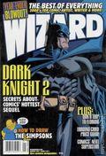 Wizard the Comics Magazine (1991) 112BU