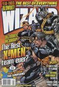 Wizard the Comics Magazine (1991) 112CU