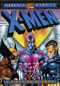 X-Men X-Tinction Agenda TPB (1992 Marvel) 1st Edition 1-REP