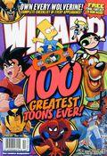 Wizard the Comics Magazine (1991) 121AU
