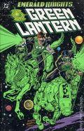 Green Lantern Emerald Knights TPB (1998 DC) 1-1ST