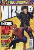 Wizard the Comics Magazine (1991) 132AU