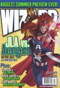 Wizard the Comics Magazine (1991) 130CU