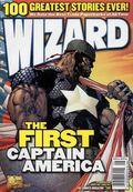 Wizard the Comics Magazine (1991) 131BU