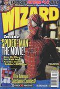 Wizard the Comics Magazine (1991) 122AU