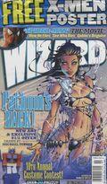 Wizard the Comics Magazine (1991) 122BP