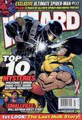 Wizard the Comics Magazine (1991) 126BU