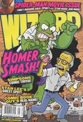 Wizard the Comics Magazine (1991) 128BU
