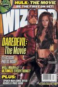 Wizard the Comics Magazine (1991) 135BU