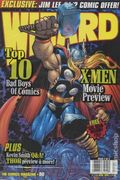 Wizard the Comics Magazine (1991) 80BP