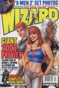 Wizard the Comics Magazine (1991) 137BU