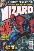 Wizard the Comics Magazine (1991) 138AU