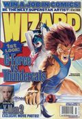 Wizard the Comics Magazine (1991) 138BU