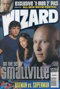 Wizard the Comics Magazine (1991) 138CU