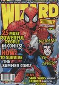 Wizard the Comics Magazine (1991) 84BP