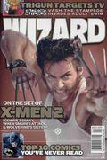 Wizard the Comics Magazine (1991) 139AU