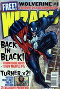 Wizard the Comics Magazine (1991) 139BU