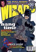 Wizard the Comics Magazine (1991) 104BP