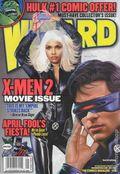Wizard the Comics Magazine (1991) 140BU