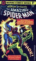 Amazing Spider-Man PB (1977-1979 Pocket Books) Marvel Comics Series 1-1ST