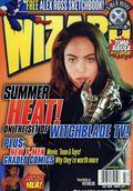 Wizard the Comics Magazine (1991) 106BP