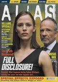 Alias: The Official Magazine (2003 Titan) 3B