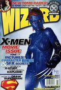 Wizard the Comics Magazine (1991) 107CP