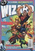 Wizard the Comics Magazine (1991) 145AU
