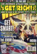 Wizard the Comics Magazine (1991) 108BP