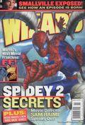 Wizard the Comics Magazine (1991) 145BU