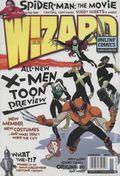 Wizard the Comics Magazine (1991) 110BP