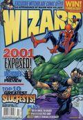 Wizard the Comics Magazine (1991) 113BU