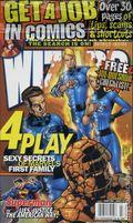 Wizard the Comics Magazine (1991) 114BP