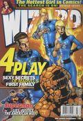 Wizard the Comics Magazine (1991) 114BU