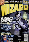 Wizard the Comics Magazine (1991) 115AU