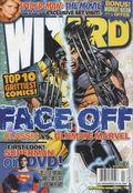 Wizard the Comics Magazine (1991) 115BU