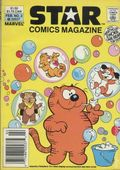 Star Comics Magazine (1986 Digest) 2