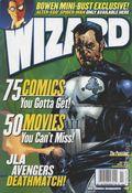 Wizard the Comics Magazine (1991) 118BU