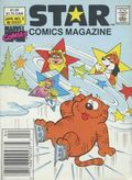 Star Comics Magazine (1986 Digest) 3