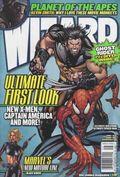 Wizard the Comics Magazine (1991) 119AU