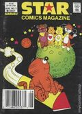 Star Comics Magazine (1986 Digest) 5